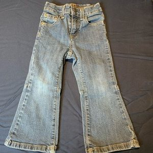 Polo Jeans Co. Ralph Lauren  toddler Jeans